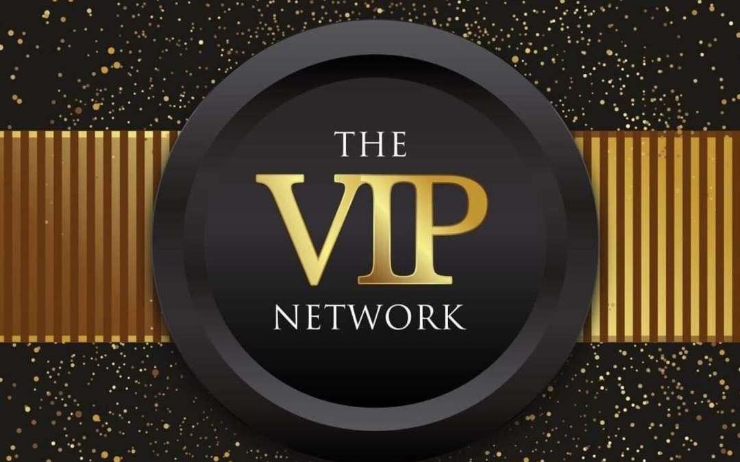 VIP Network UK Launch
