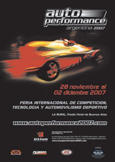 auto performance 2007