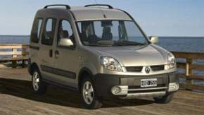 Nueva Renault Kangoo 2