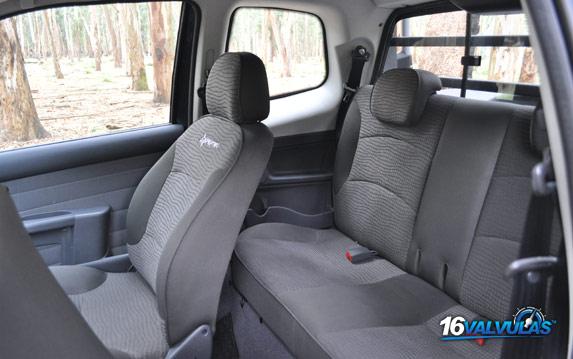 Fiat Strada Cabina Doble