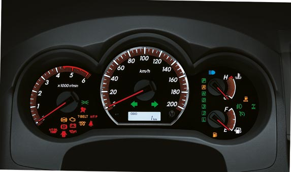 Nueva Toyota Hilux 2012