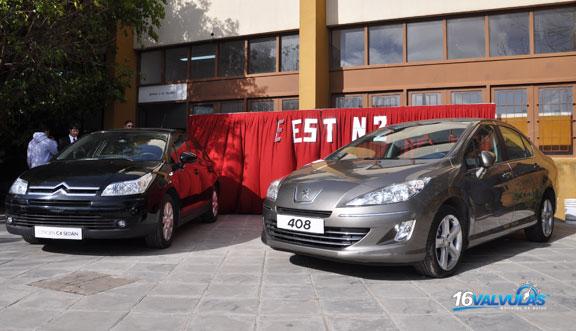PSA Peugeot Citroën Argentina
