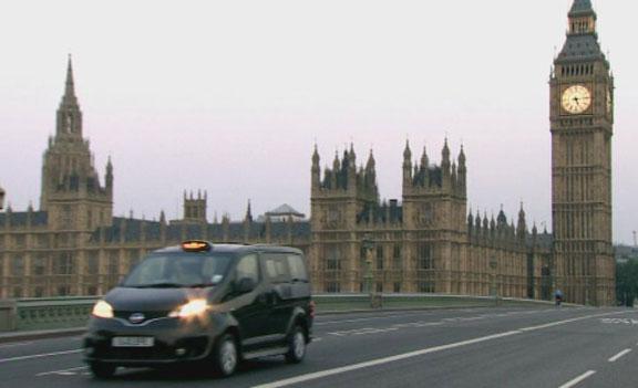 Nissan para el Salón de París