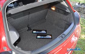 Volkswagen Scirocco 1.4 TSI