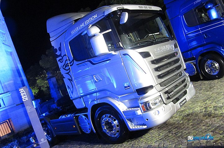 scania-limited