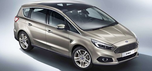 precios nueva ford s max