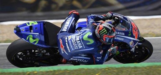 MotoGP: El equipo Movistar Yamaha