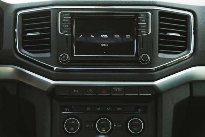 Nueva Volkswagen Amarok V6