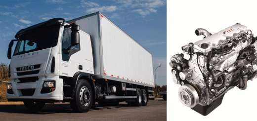 iveco motor fpt