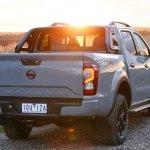 Ya Es Oficial Nissan Presento La Frontier 2021 Y La Version Argentina Logro Su Mejor Resultado En Market Share Y Exportaciones 16 Valvulas