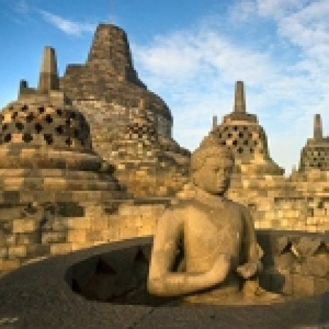 learn Indonesian for travellers