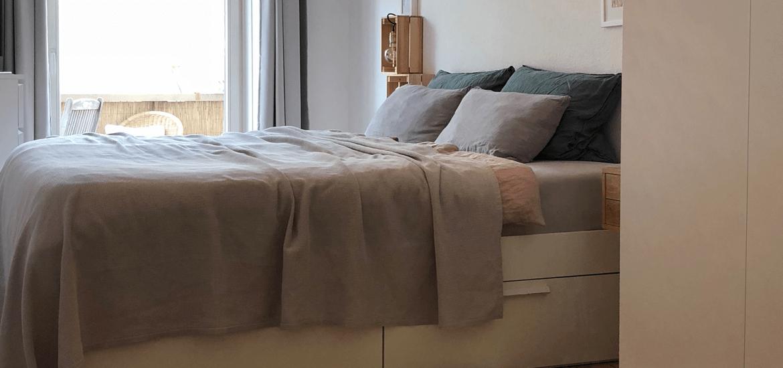 Werbung|| Sleep well in your Bettgestell – Ein paar kleine ...