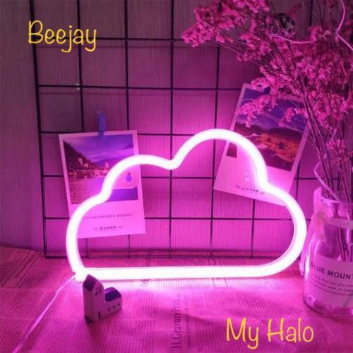 Beejay - My Halo