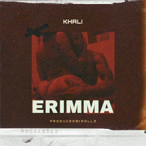 Khali-Erimma
