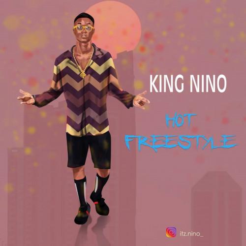 King Nino - Hot