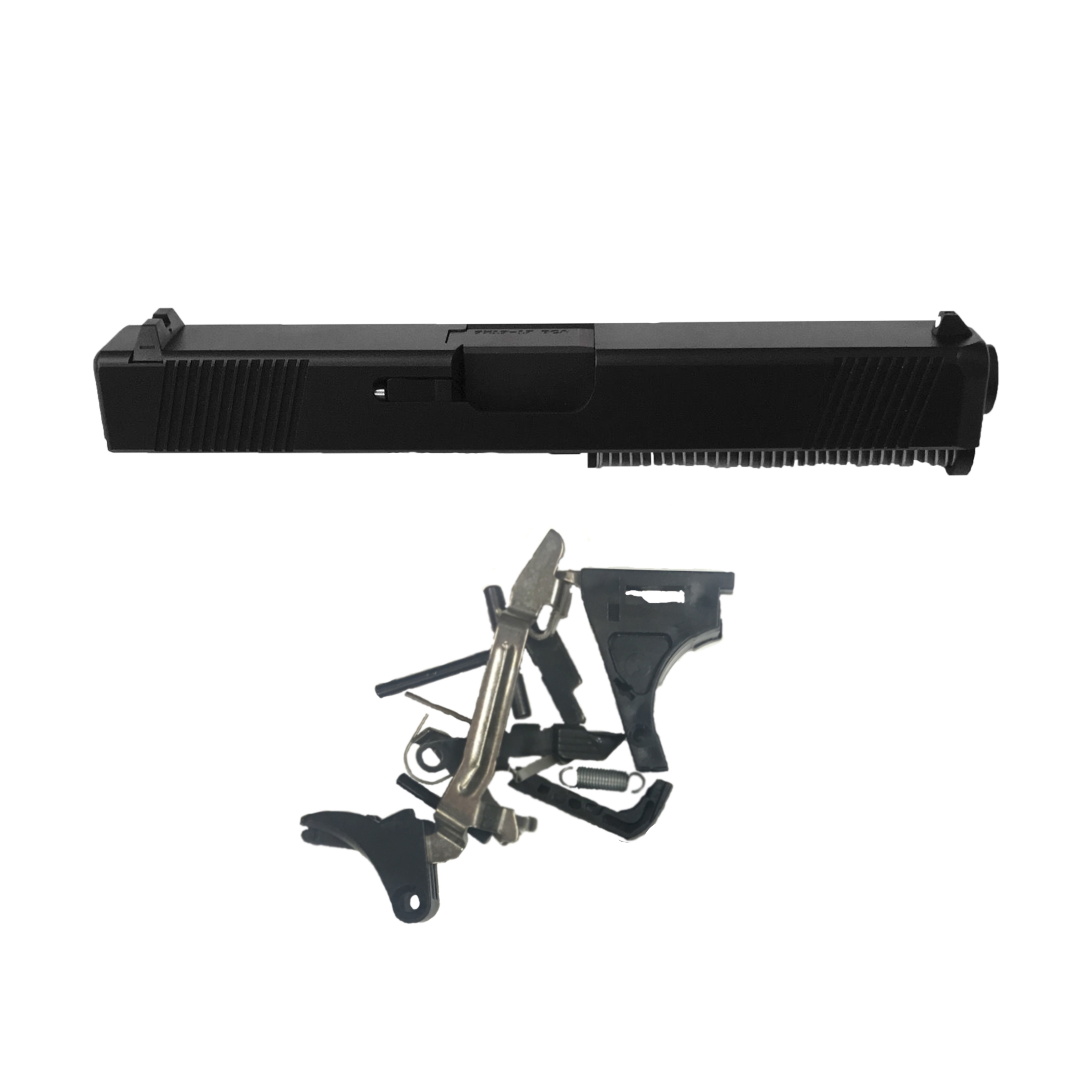 G17 upper & lower Parts Kit - 1776 Supply Co.