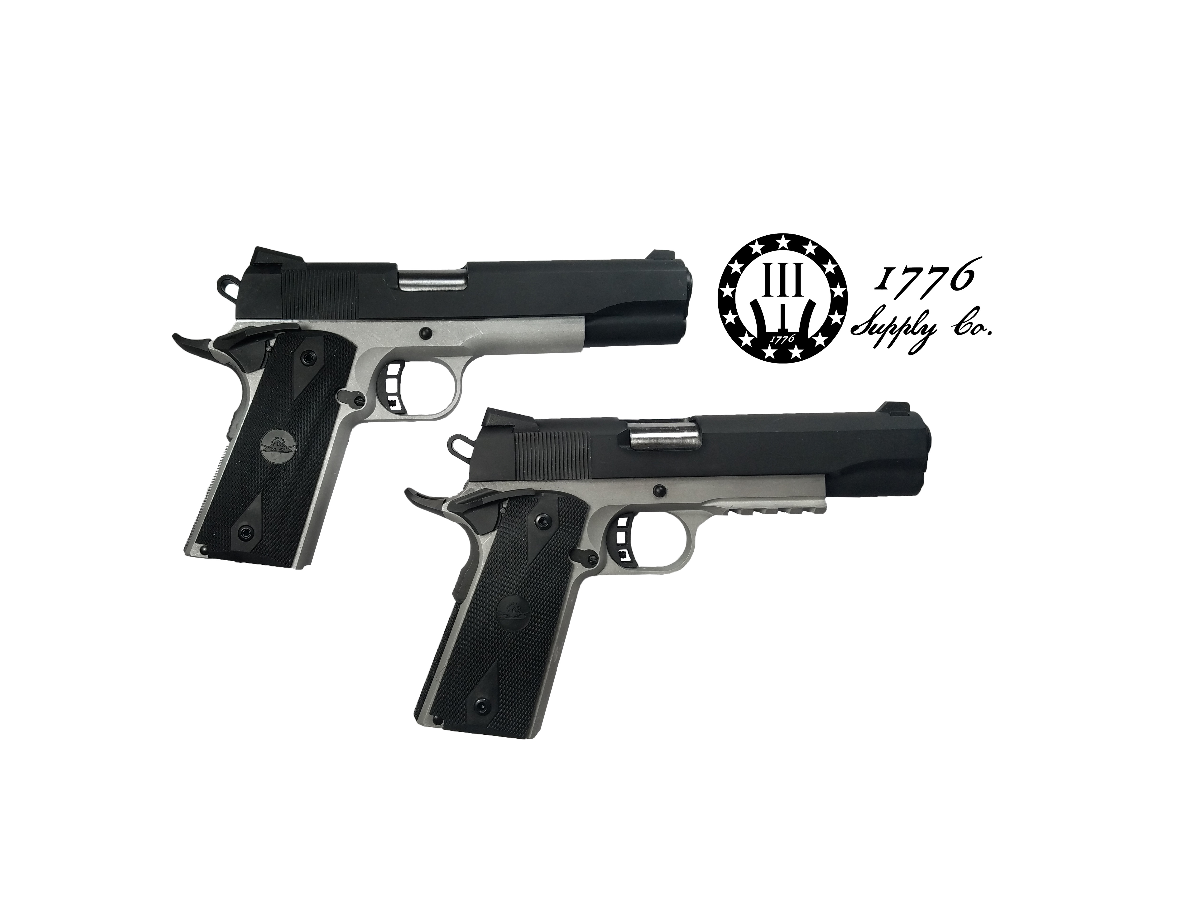 1911 Complete Build kit - 1776 Supply Co.