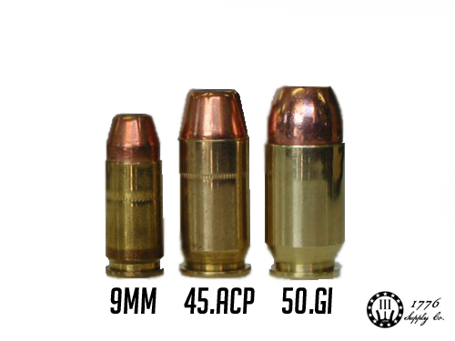 Glock 45 Acp 80 Lower