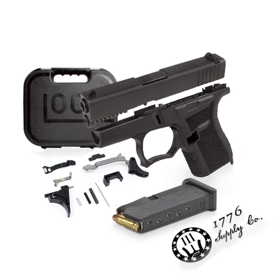 SS80 (43) Build kit