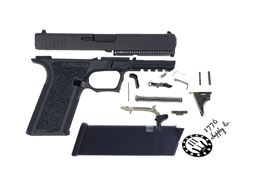 Factory 20 complete kit 10mm
