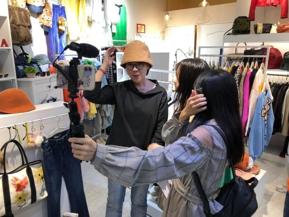 圖/台北市商業處提供