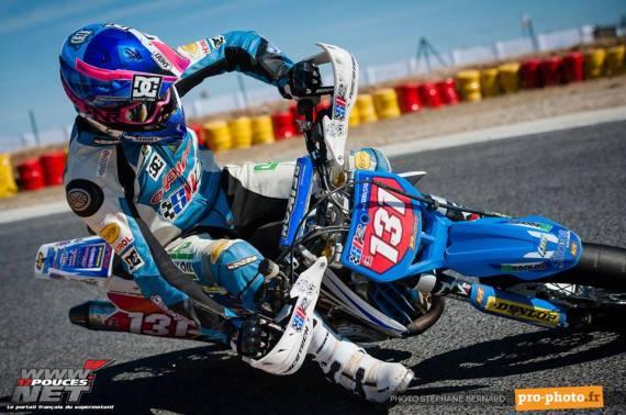 Mauno Hermunen GP de France