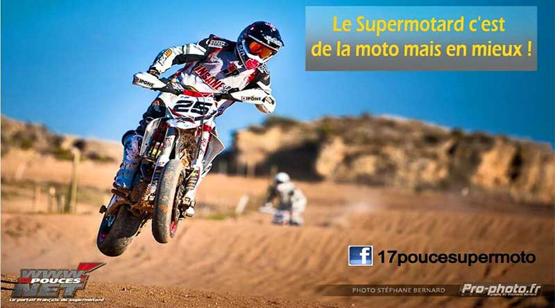 17 DAYS Supermoto Fest 2013