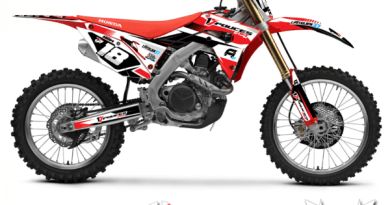 kit deco honda crf 2018