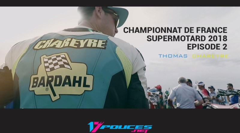 [VIDEO] Championnat de France 2018 | Round 2 – Mirecourt