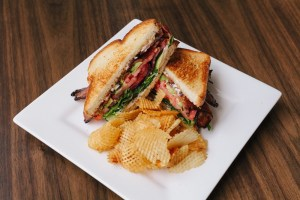 BLTA from The Mercury