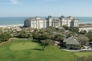 The Ritz-Carlton, Amelia Island offers everything from golf to water sports with a prime oceanfront location.