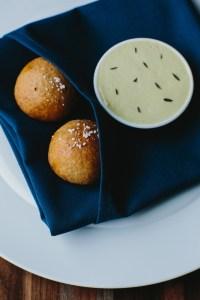 Grandma Lillian's Potato Bread