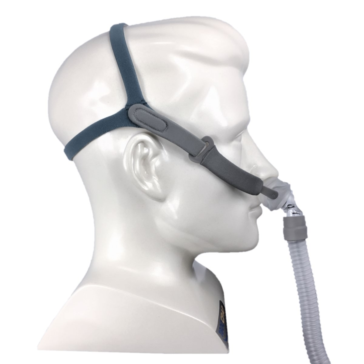 rio ii nasal pillow cpap mask fit pack by 3b medical