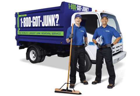 Our Simple Junk Removal Process