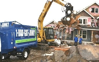 Seattle Extreme Home Makeover