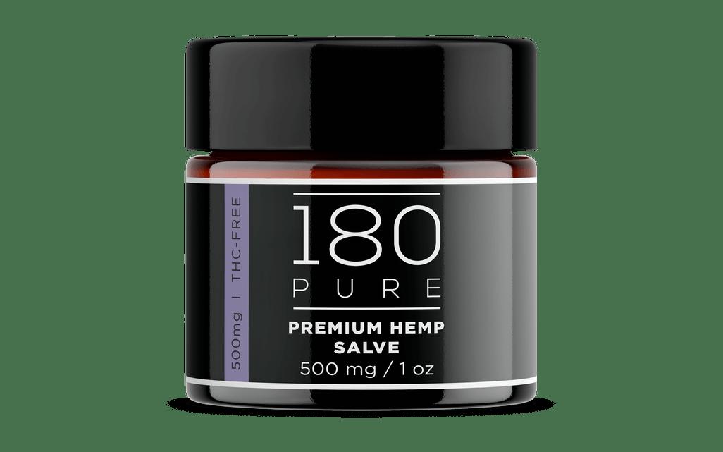 180 Pure Salve