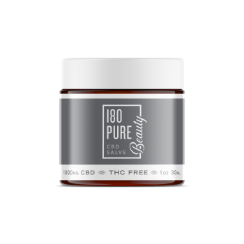 CBD Beauty Salve Cream