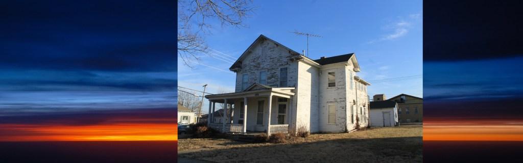 1858 Garnett House
