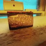 Strains Stamp