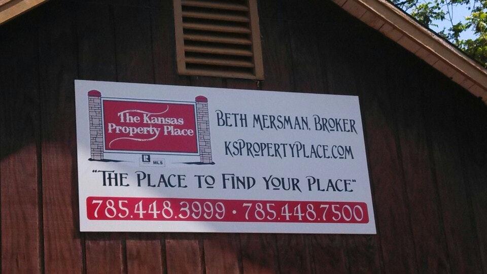 The Kansas Property Place