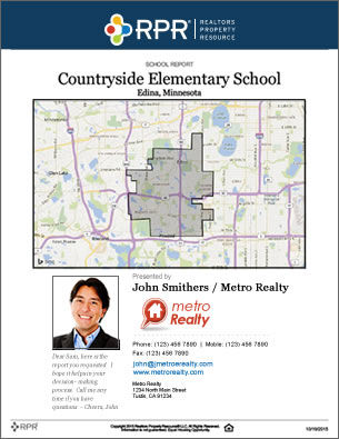 Hawaii School Report, Real Estate Report, Property Report