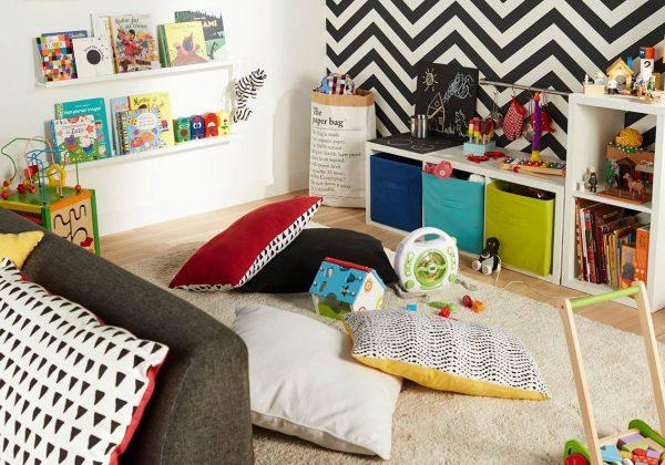13 idees afin de creer un delicieux coin lecture pour les enfants