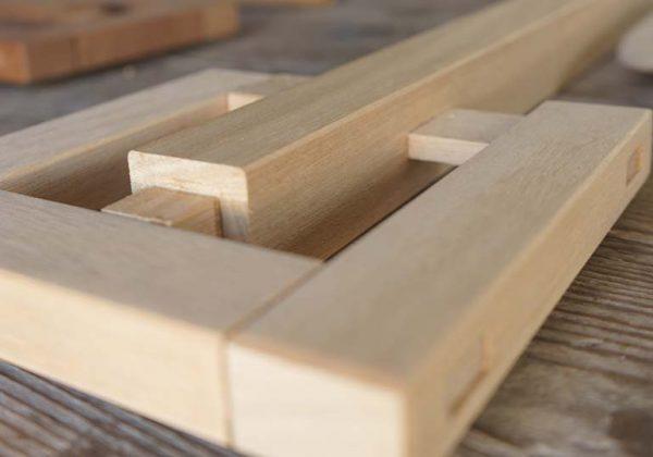 menuiserie japonaise travail du bois japonais sans percer ni clouer 18h39 fr