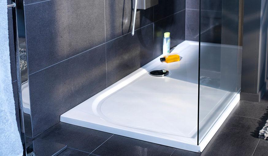 renover une salle de bains avec une douche a l italienne mode d emploi
