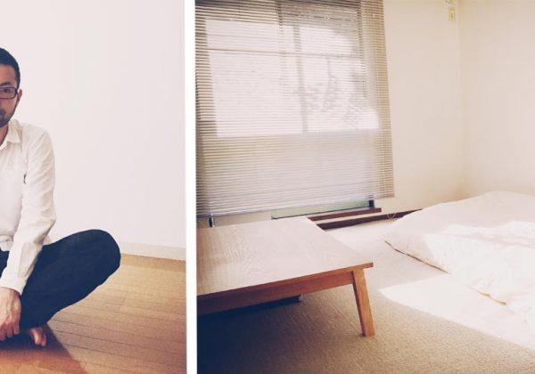 minimalisme ce japonais collectionneur compulsif ne vit plus qu avec 200 objets