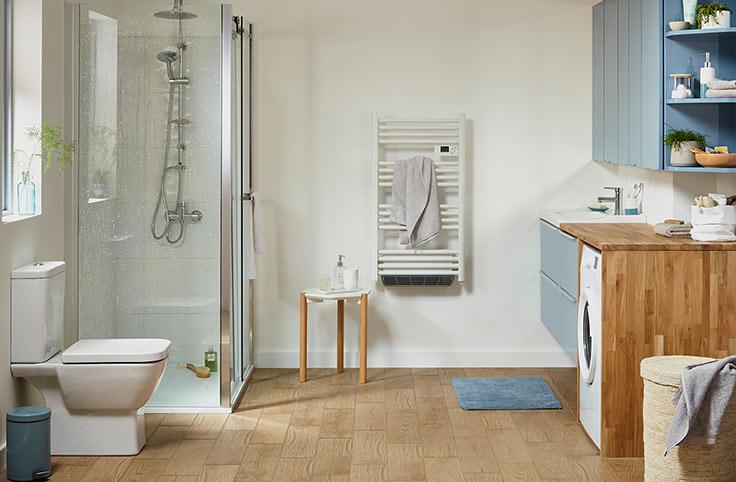 naya la solution douche elegante et design