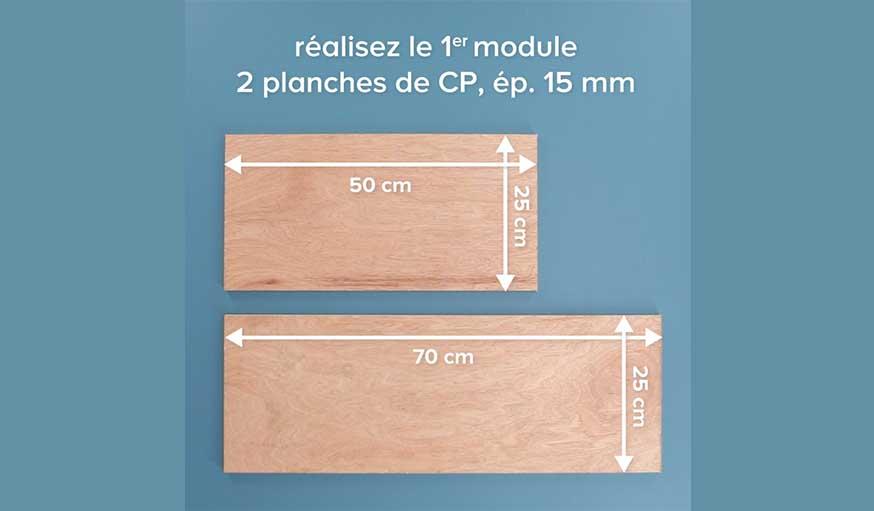 Diy Pour Fabriquer Un Bout De Canape Modulable