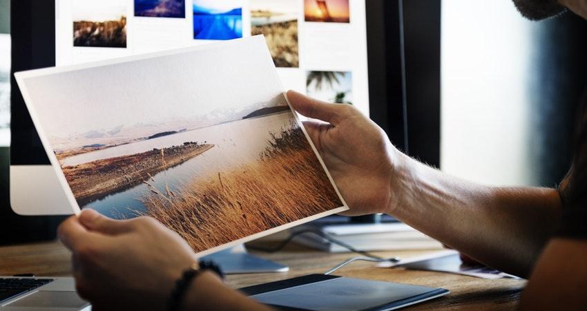 photo design