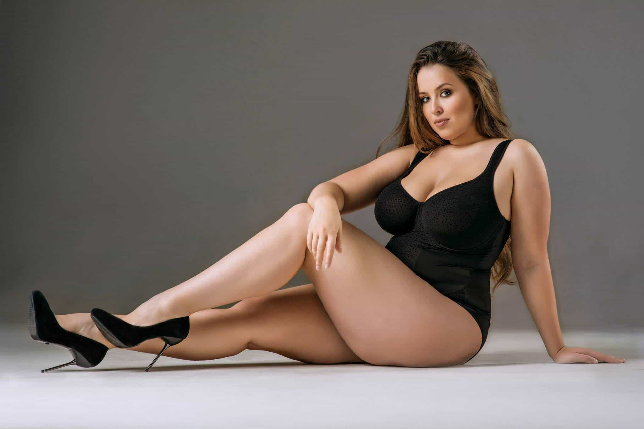 Sexy fat womans