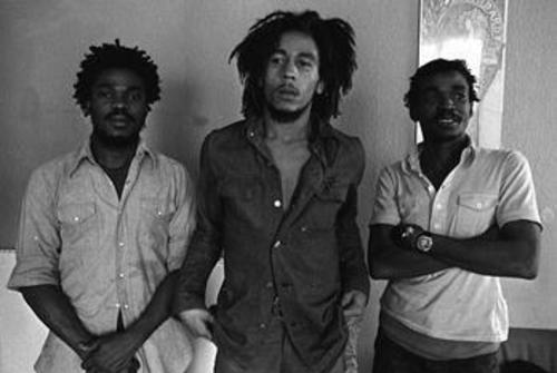 Carlton Barrett, Bob Marley, Aston Barrett